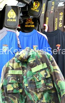 Perlengkapan TNI
