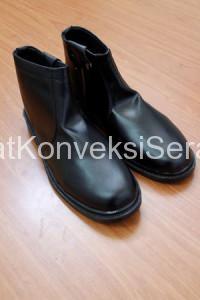 Sepatu PDH Satpol pp