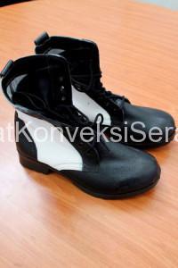 Sepatu PTI Satpol pp