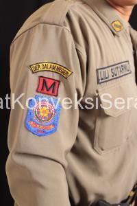 Emblem satpol pp