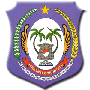 logo PEMDA GORONTALO