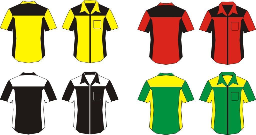 seragam karyawan  grosir seragam kerja wanita  lapangan