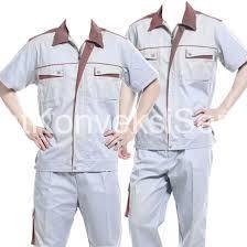 seragam pabrik 1