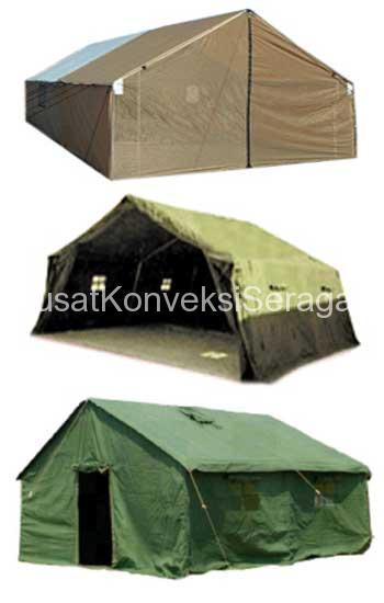 tenda tni